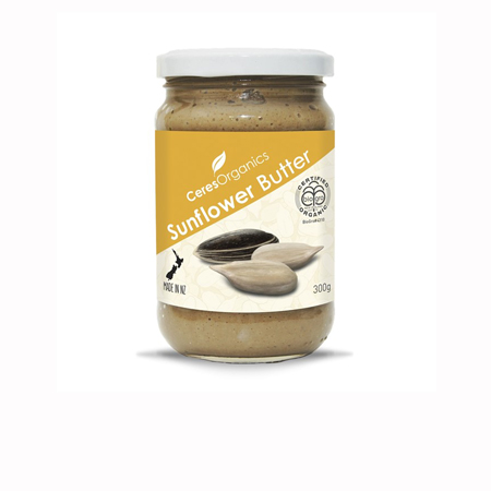 Ceres Organics Sunflower Butter Product Image