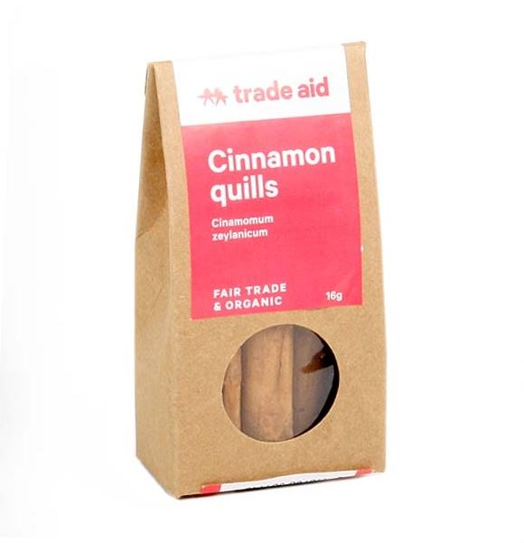 Trade Aid Cinnamon Quills Product Image