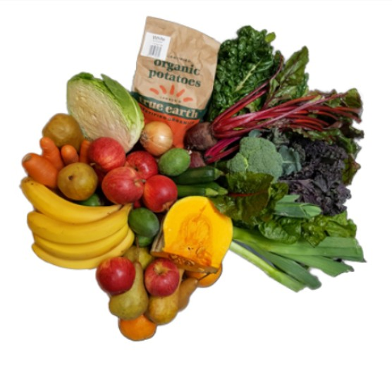 $50 Fruit & Vege Box Product Image