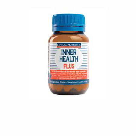 Ethical Nutrients Inner Health Plus Product Image