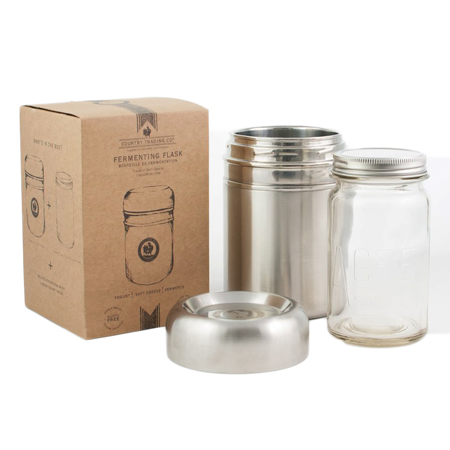 Country Trading Co. Fermenting Flask Product Image