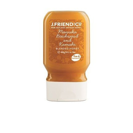 J. Friend Manuka Blend Squeezy Product Image