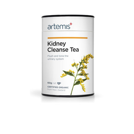 Artemis Kidney Cleanse Tea Product Image