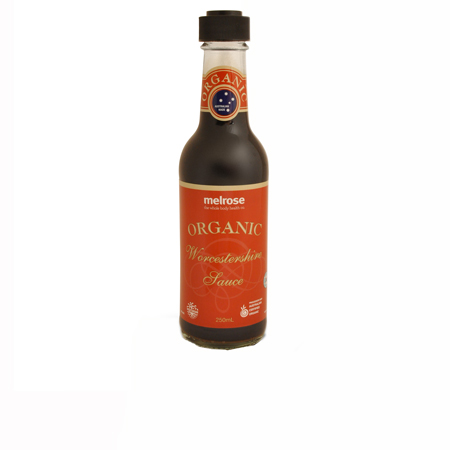 Melrose Worcestershire Sauce Product Image