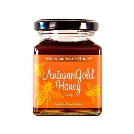 Mountain Valley Honey Autumn Gold Honey Product Image