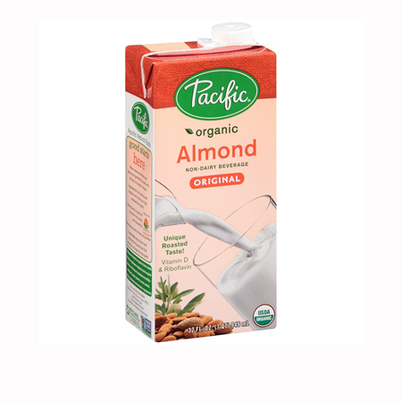 Pacific Almond Milk Product Image