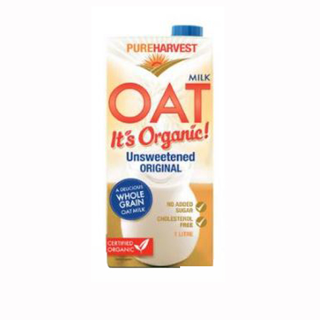 Pure Harvest Oat Milk Product Image
