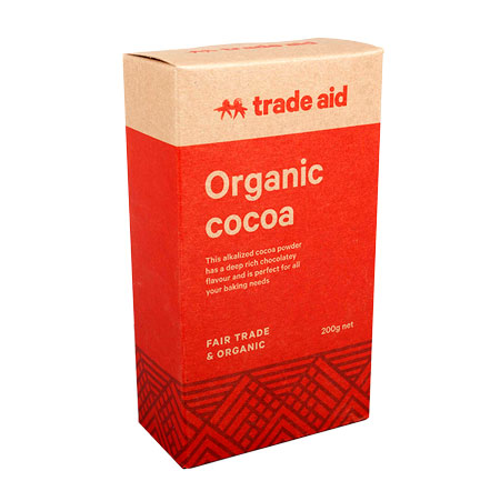 Trade Aid Baking Cocoa Product Image