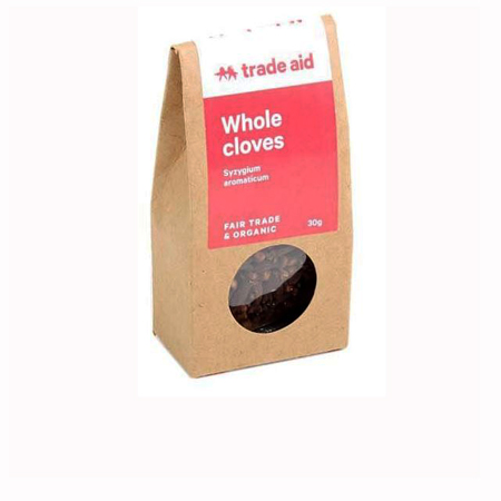 Trade Aid Whole Cloves Product Image