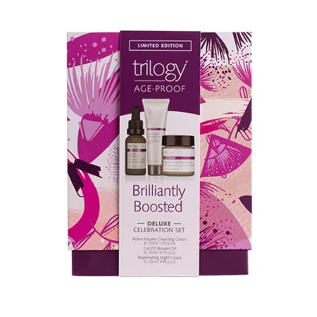 Trilogy Age-Proof Brilliantly Boosted Celebration Set Product Image