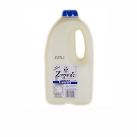 Whole Foods Low Pasteurized Milk